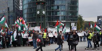 EU streicht Finanzierung der BDS Organisation