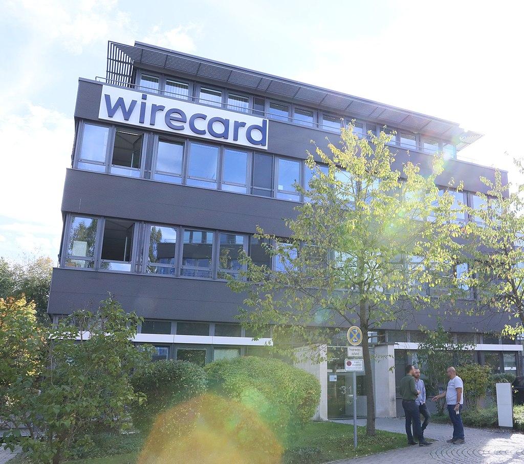 """Wirecard: Nix wie weg oder """"Beyond Payments"""""""