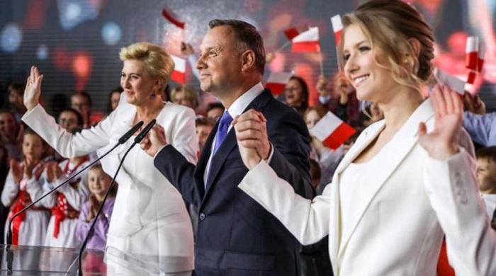 Duda gewinnt in Polen gegen Berlin, Brüssel und Soros