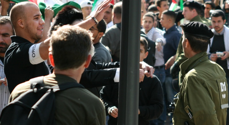 Starke Zunahme der Mitglieder palästinensischer Terrorgruppen und Anhänger in Deutschland