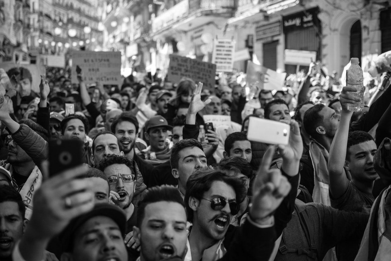 Der Internetzugang im Iran wurde bei Protesten unterbrochen