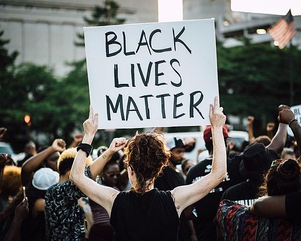 """""""Antisemitismus von Black Lives Matter nicht ignorieren"""""""