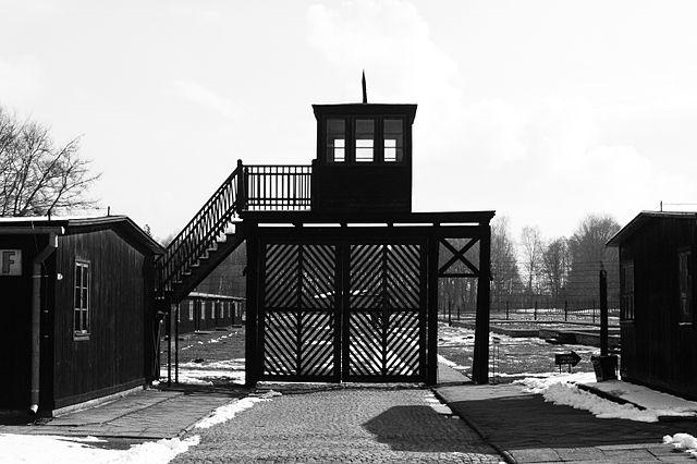 Bagatell-Delikt Judenmord - Das Urteil im SS-Prozess von Hamburg