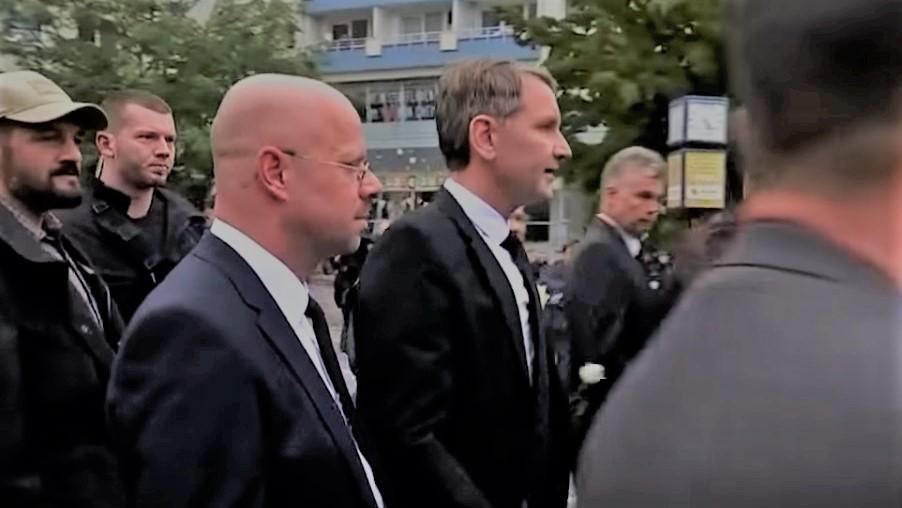 Causa Kalbitz: AfD-Fraktion in Brandenburg vergiftet die gesamte Partei
