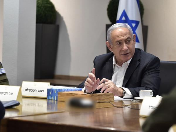 Premier Netanyahu zum Angriff der Hisbollah