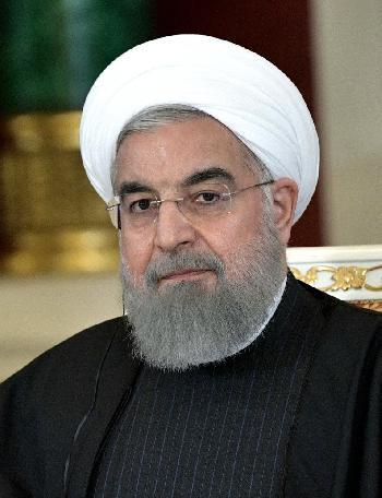 Das bevorstehende Auslaufen des iranischen Waffenembargos ist eine Gefahr