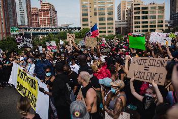 Black Lives Matter: Wir sind trainierte Marxisten - Teil I