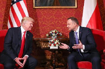 Bystron zum Wahlsieg von Andrzej Duda