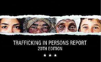 Menschenhandel und Sklaverei in Deutschland