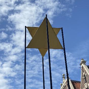 """Streitfall Antisemitismus"""