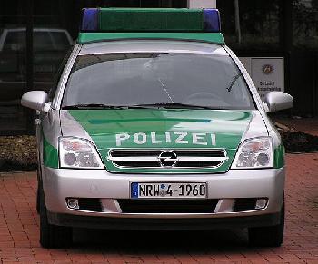 Rassismus-Studie für die Polizei