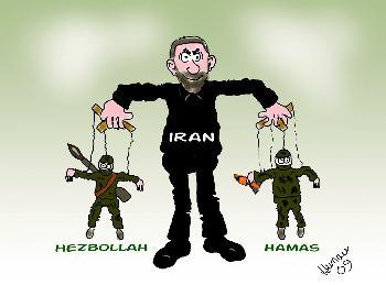 Die Hisbollah verspricht, sich für den Tod des Terroristen zu rächen