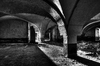 Überreste von 286 jüdischen Holocaust-Opfern in 2 Kellern in der Ukraine entdeckt