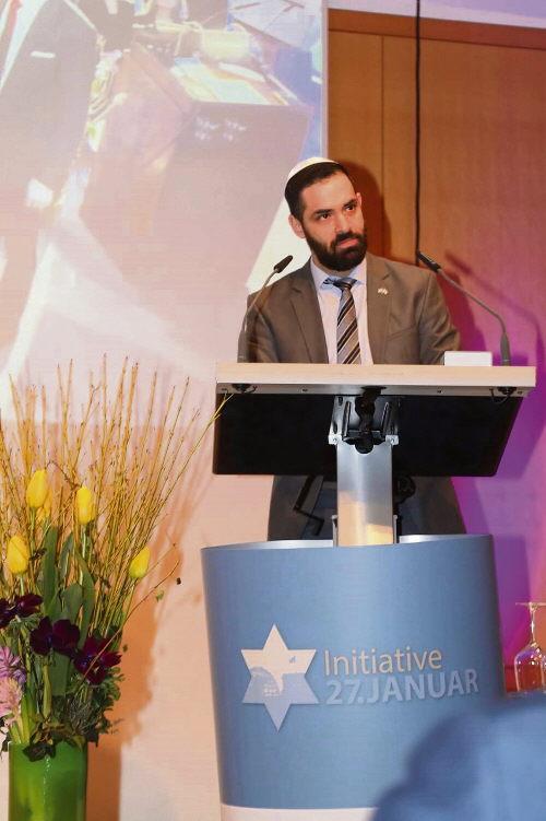 70 Jahre Zentralrat: Antisemitismus bekämpft man nicht durch Verschweigen der wahren Ursachen