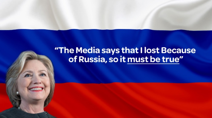 "US-Senat entlarvt ""Russia-Gate"" als Schmutzkampagne gegen Trump"