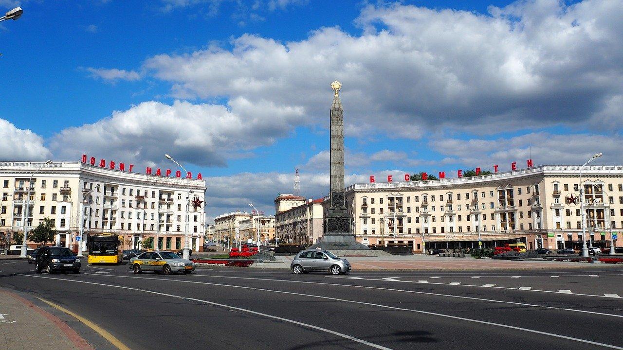 EU-Außenminister einigen sich auf Weißrussland-Sanktionen