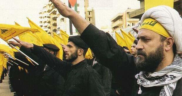 Schluss mit der deutschen Finanzierung der Hisbollah und des Iran!