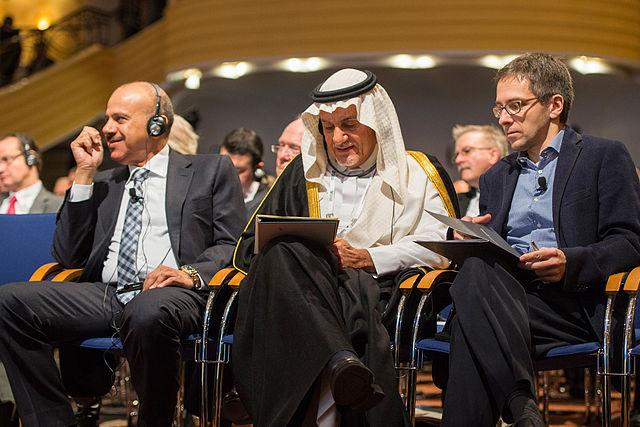 Golfstaaten widersetzen sich Drohungen des Iran