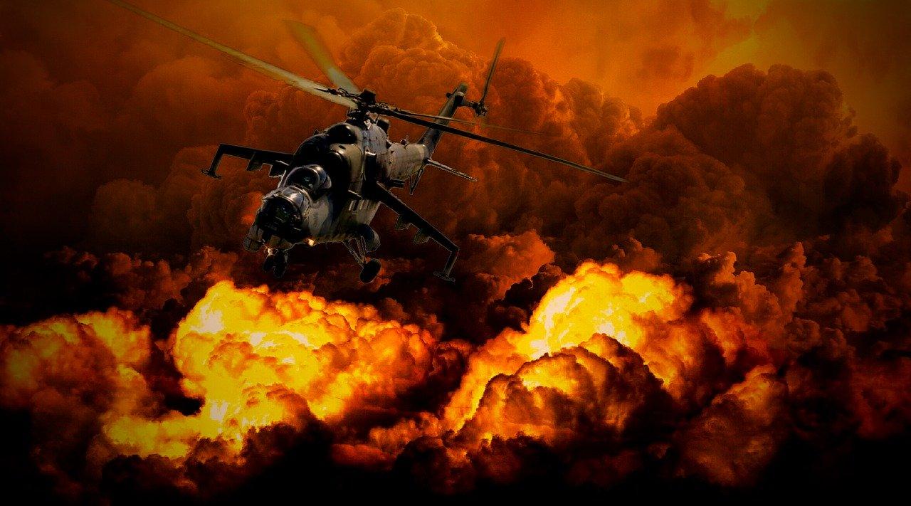 Raketenangriff am Unabhängigkeitstag in Kabul