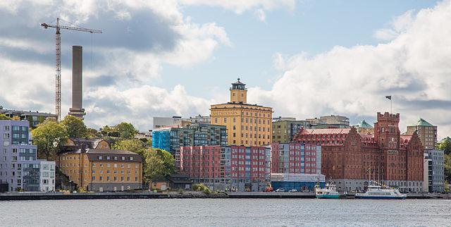 Bericht aus Stockholm: Schweden im Corona-Focus
