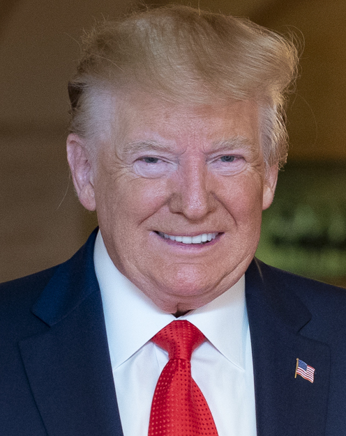Trump's Top Ten – Die verschwiegenen Erfolge des US-Präsidenten