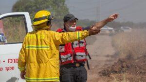 Israel schickt Feuerwehrleute nach Kalifornien [Video]