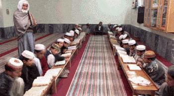 Mit Hass indoktriniert: Palästinensische Schulen sind typisch muslimische Schulen