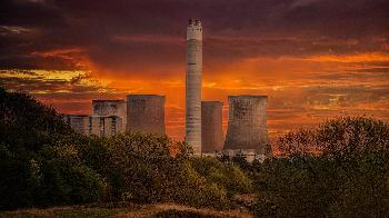VAE startet Kernkraftwerk