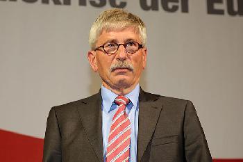Parteien bejubeln Rauswurf von Sarrazin aus der SPD