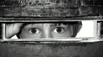 Corona: Jetzt Isolations-Haft für Kinder?