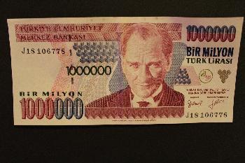 Türkische Lira wieder im Sturzflug