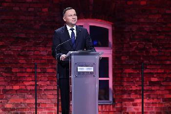 Dudas Wahlsieg und die häufig deutsch kontrollierten Leitmedien Polens