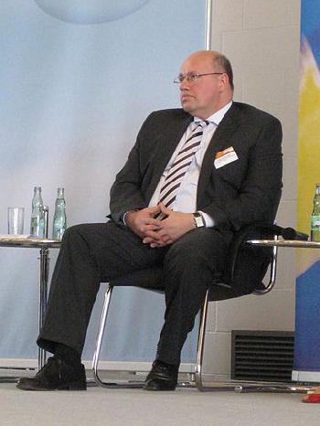 Offener Brief an Wirtschaftsminister Altmaier