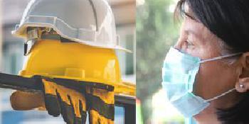 Arbeitsschutz in Corona-Pandemie endlich verbessert