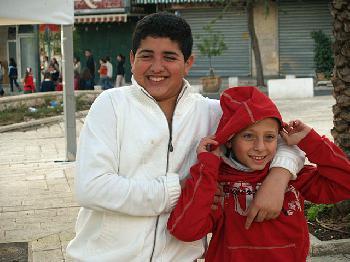 EU-Bericht voller peinlicher Fehler lobt palästinensische Schulbücher