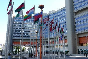Der UN-Sicherheitsrat lehnt die Verlängerung des iranischen Waffenembargos ab