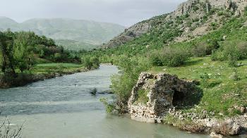 Stoppt die Zerstörung der heiligen Munzur Quellen in Dersim!