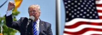 Trump will Wiedereinsetzung aller Sanktionen gegen den Iran