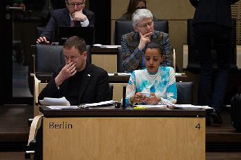 Hat die SPD nun auch eine Ziehtochter wie Kohl sie hatte?