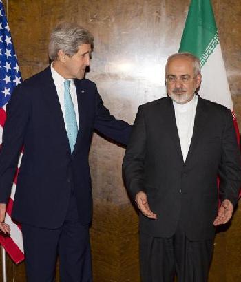 Iran hat viel mehr angereichertes Uran, als im Atom-Deal erlaubt war