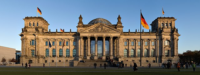 Die Lehren aus den Berliner Demonstrationen