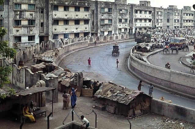 Willkommen in Kalkutta!