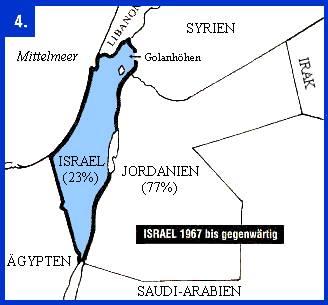 """Israelische Souveränitätsausweitung würde den Frieden nicht aufhalten"""