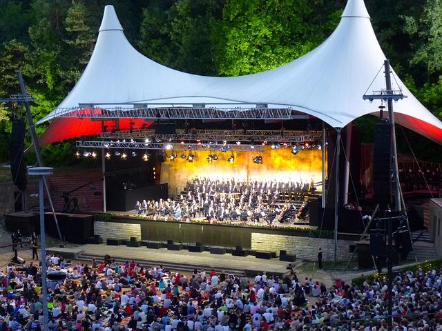 Berliner Philharmoniker kämpfen gegen Abstandsregel