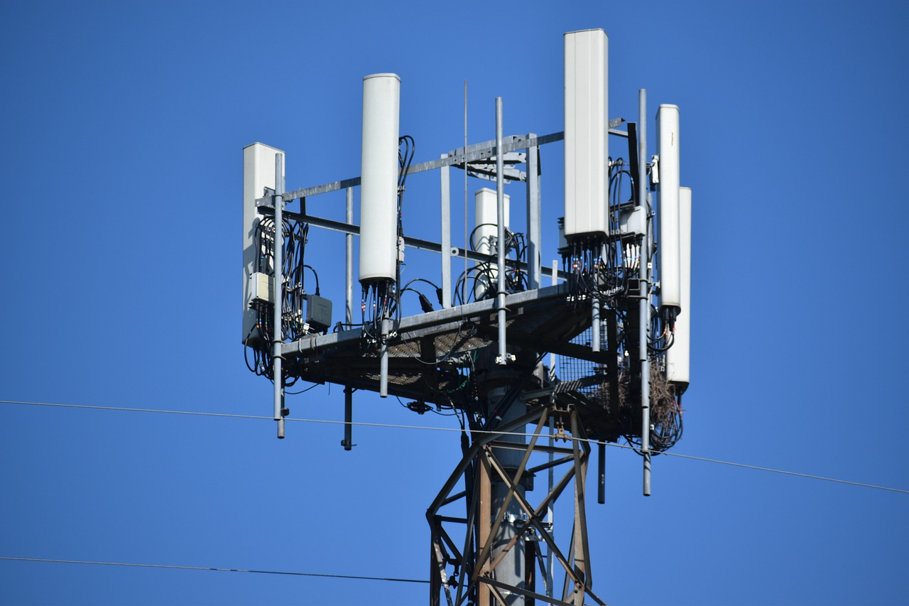 Gesetzentwurf für 5G-Ausbau fast fertig: Huawei hat wenig Chancen