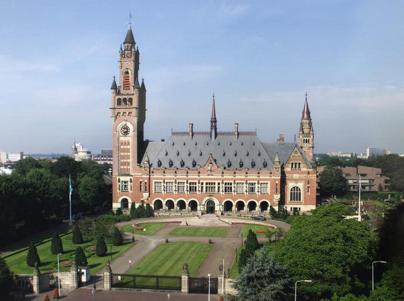 Niederlande wollen Syrien vor den Internationalen Gerichtshof bringen