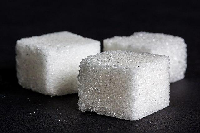 Macht Zucker dick? [Video]