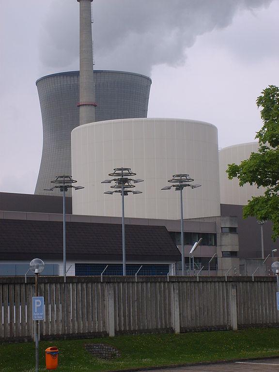 Bystron: Atomkraft ist gut fürs Klima