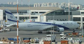 Erster Flug einer EL AL-Maschine in die Vereinigten Arabischen Emirate [Video]