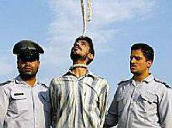 Die Hinrichtung Navid Afkaris und die Verantwortung des rot-grünen Appeasements